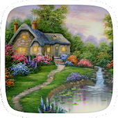 Fairy House Theme