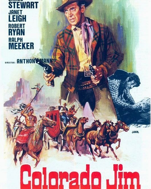 Colorado Jim (1953, Anthony Mann)