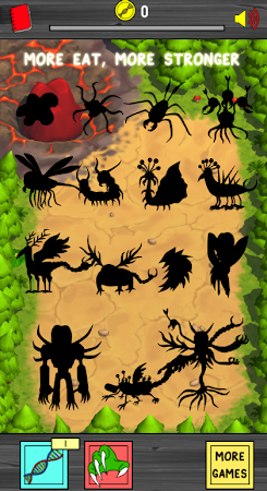 Alien Evolution 1.5 screenshot 1085427