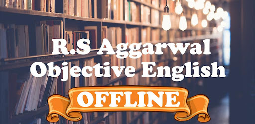Rs Aggarwal Objective General English Book Pdf