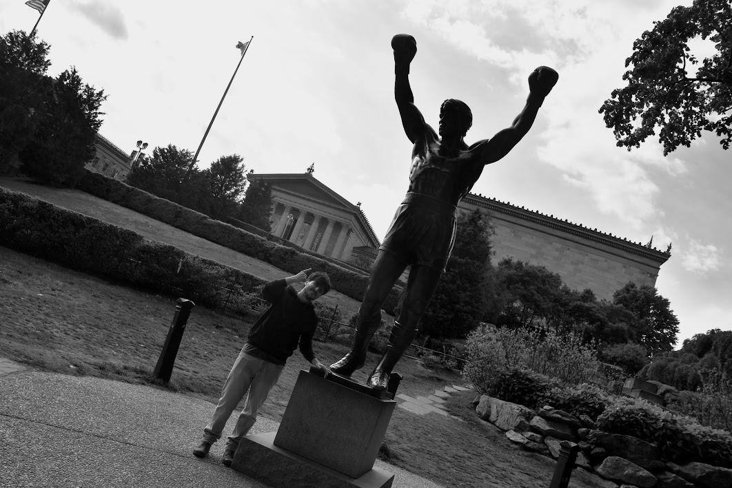 que ver y hacer en Filadelfia