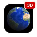 Earth 3D Maps