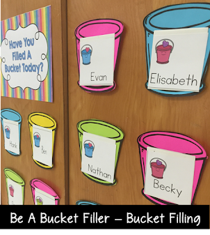 Resources for Bucket Filling