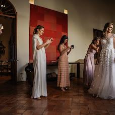 Wedding photographer Víctor Martí (victormarti). Photo of 02.04.2018