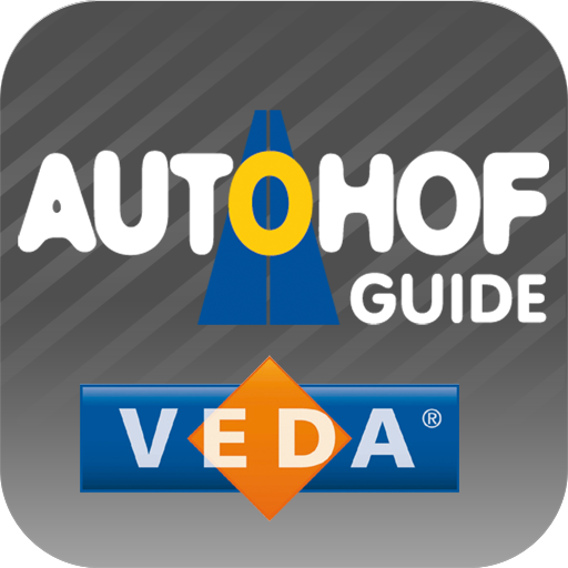 Autohof Guide Mit Veda Kompass Apps Bei Google Play