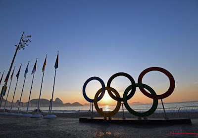 Heel wat dopingstalen afgenomen op Olympische Spelen, zes daarvan waren positief