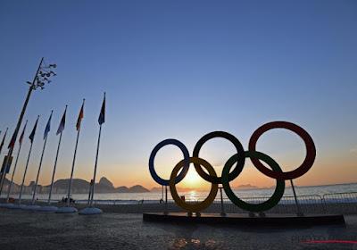 Britse atleten waren proefkonijnen op de Olympische Spelen in Londen