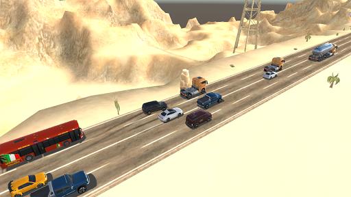 Heavy Traffic Racer: Speedy 1.6 Screenshots 5