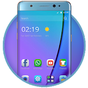 Launcher für Galaxy Note 7