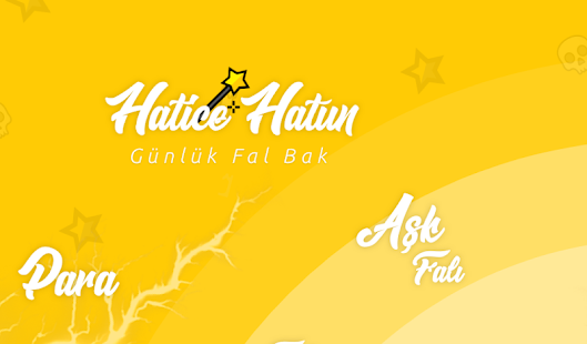 Hatice Hatun Ile Fincansız Fal Bak Apps On Google Play