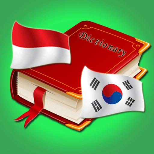 kamus indonesia korea terbaru