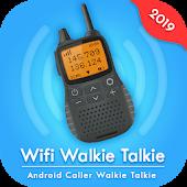 WiFi Walkie Talkie - Bluetooth Walkie Talkies Android APK Download Free By Photo Corner