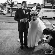 Wedding photographer Gustavo Moralli (sucessofotoefilm). Photo of 05.02.2018