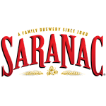 Logo of Saranac Saranac Amber Wheat
