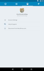 WordPress Screenshot 15