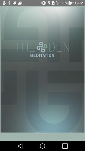 The DEN Meditation