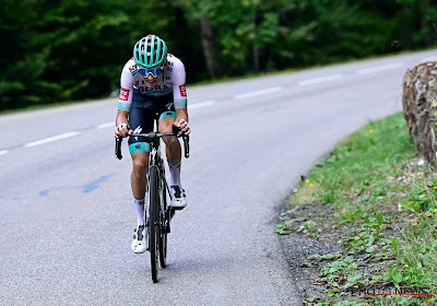 Kämna haalt het in de Tour van Giro-winnaar in de vlucht, Benoot en Alaphilippe moeten vrede nemen met ereplaats