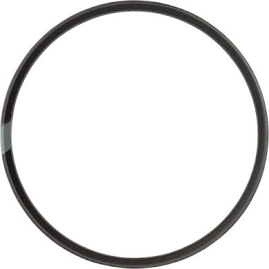 Whisky Parts Co. No.9 Carbon Fat Bike Rim - 70mm Wide, Tubeless Ready alternate image 1