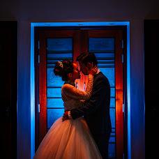 Wedding photographer Thủy Ngô (ThuyEco). Photo of 29.03.2018