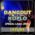 Dangdut Koplo Spesial Lagu Jawa Offline icon