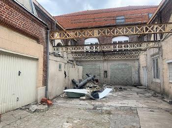 locaux professionels à Roubaix (59)
