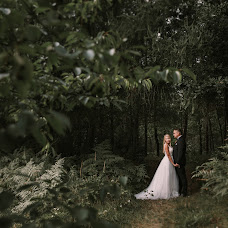 Wedding photographer Anna Renarda (AnnaRenarda). Photo of 21.08.2018