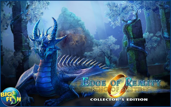 Edge of Reality: Ring v1.0.0 (Full)