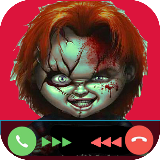 fake call from Chucky 2018