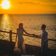Wedding photographer Edielton Kester (EdieltonKester). Photo of 28.09.2018