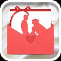 Wedding Invitation Cards icon