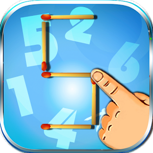 Matches Puzzle for PC and MAC