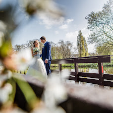 Wedding photographer Bas Driessen (basdriessen). Photo of 14.04.2017