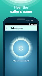 Caller Name Announcer & Talker App Download For Android 4