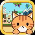 Cat town (Tap RPG) - Premium icon