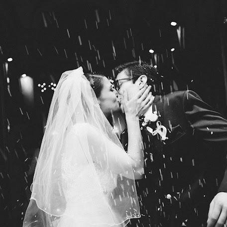 Fotografo di matrimoni Alessio Bazzichi (bazzichi). Foto del 23.03.2018
