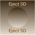Eject SD icon