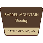 Logo of Barrel Mountain No Bad Days