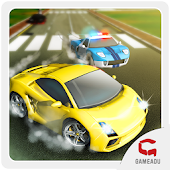 HotFoot - city racing 3d