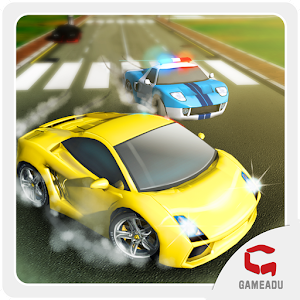 HotFoot – City Racer for PC and MAC