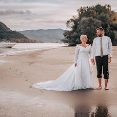 Wedding photographer David Kis (davidkisfoto). Photo of 09.02.2018