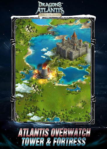 Dragons of Atlantis 10.0.0 screenshots 13