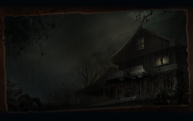 House of Grudge - screenshot