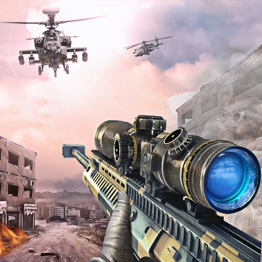 Bullet of Legend: Sniper GXS Shooting Games 2019 APK Cracked Download
