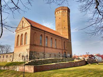 Zamek niemiecki