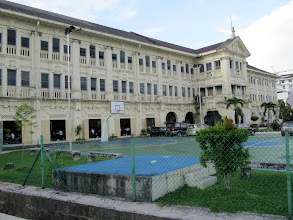 Photo: Year 2 Day 113 - Lovely Old School in Taiping