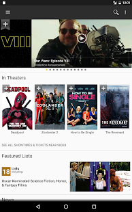 IMDb Movies & TV Screenshot 11