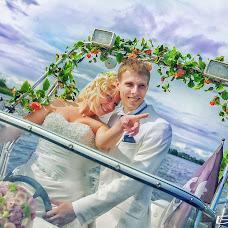 Wedding photographer Andrey Gelberg (Nikitenkov). Photo of 09.03.2014