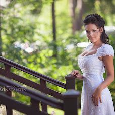 Wedding photographer Konstantin Lelyak (Lelyak). Photo of 15.04.2016