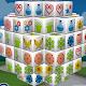 Fairy Mahjong Stories - Majong Deluxe 3D Mah jongg