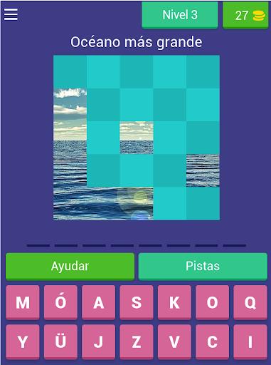 Adivina el Nombre (2021) screenshot 17